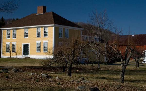 Official Website Of The Town Of Norwich Vermont